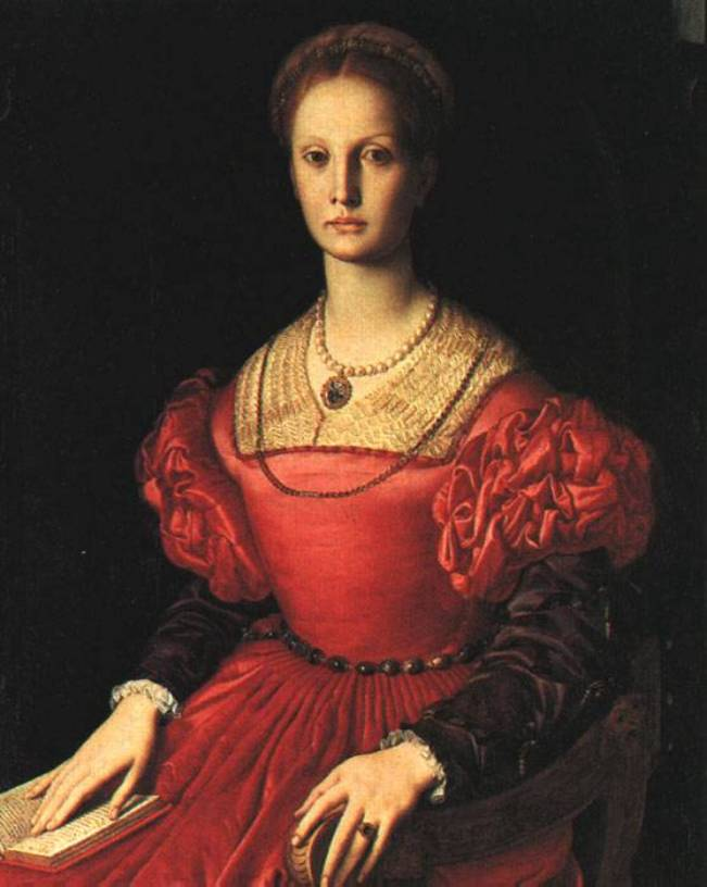 The Gothic Embrace: The Blood Countess Elizabeth Bathory ...