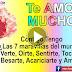 Tarjetas de Amor - Vídeo postal con mensajes y frases de amor, para regalar conpartir