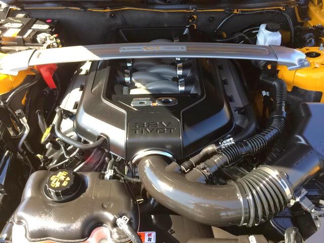 5.0L V8 Engine Mustang GT Pensacola