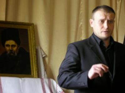 la-proxima-guerra-presidente-frente-antiimperialista-rusia-dimitri-yarosh-secretario-consejo-seguridad-nacional-ucrania