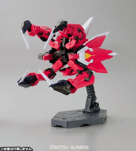 HG Aegis Gundam