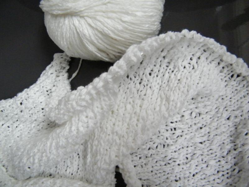Judys Dies und Das: Knit-Along bei Cat-und-Kascha IV