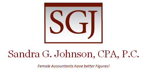Sandra G. Johnson, CPA, P.C.