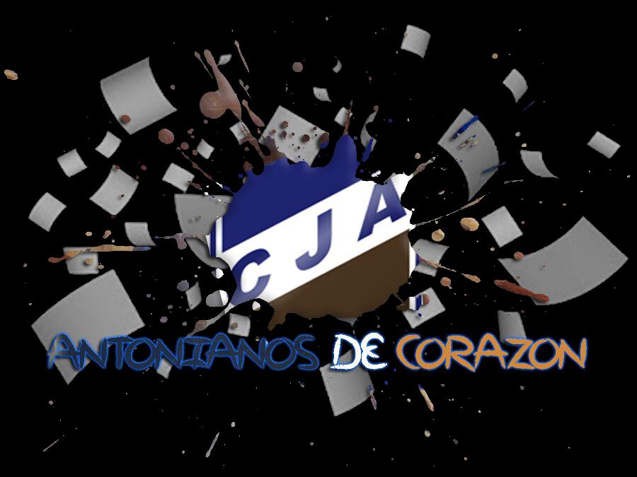 ANTONIANOS DE CORAZÓN