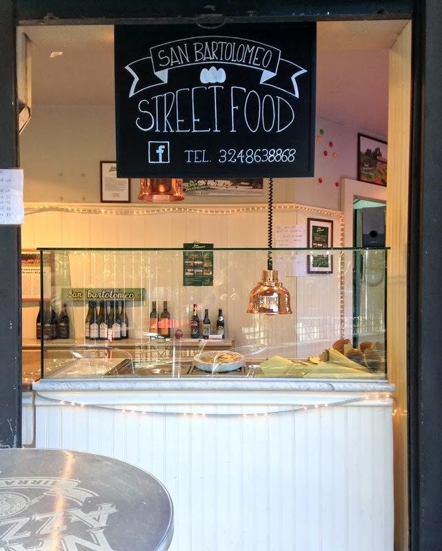 Fuga a roma tre giorni carini e curiosi tra cibo e design - Food design roma ...
