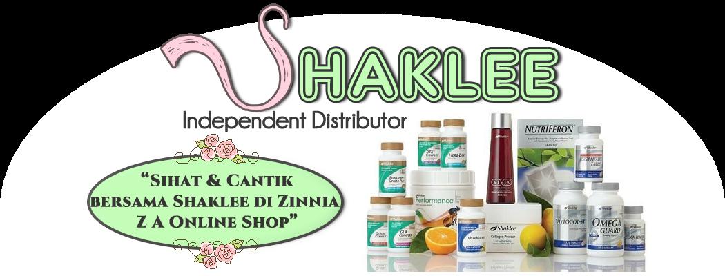 Zinnia Z A Online Shop