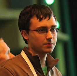 Pascal Herbert, Top-Beitragender im Google Chrome und Gmail Hilfeforum