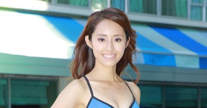Miss hong kong 2013 contestant alleged leaked sextape Part 10