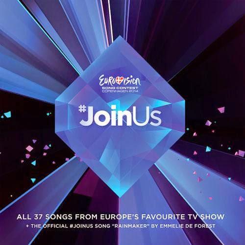 Eurovision Song Contest 2014 Copenhagen  2014