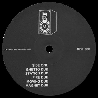 Bim Sherman Ghetto Dub