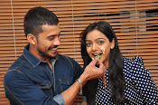 Nithya shetty birthday celebrations-thumbnail-9