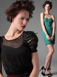 Hoss Intropia 2013 yaz kış yeni moda