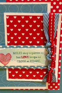 Operation Write Home 2014 Close Up Love Card