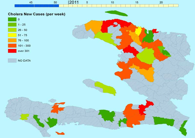 What Are Haiti S Natural Resources