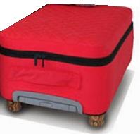 αρωματίζουμε βαλίτσες