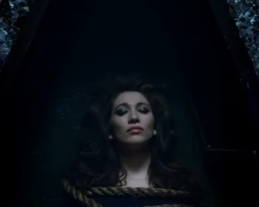 "REGINA SPEKTOR ""All The Rowboats"" video"