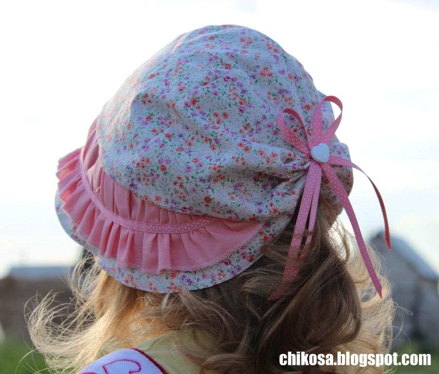 Шляпы из фетра своими руками