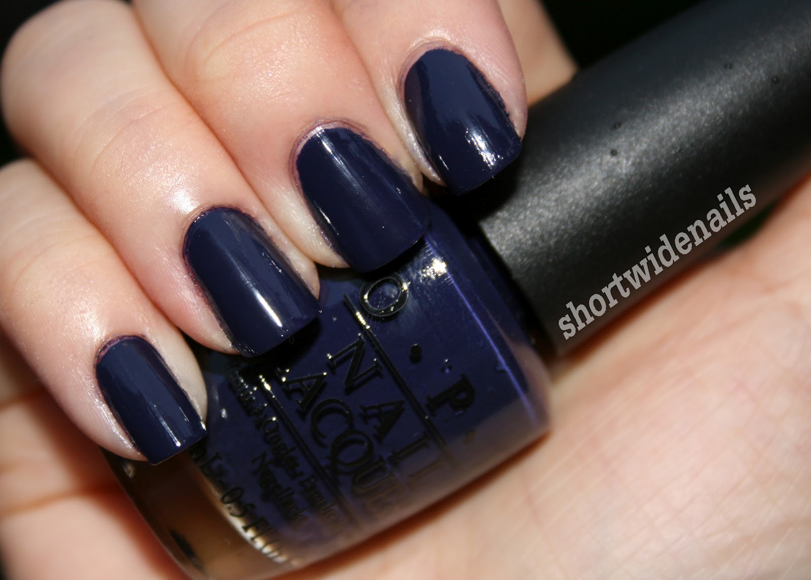 OPI Touring America Swatches | Shorties: a nail and beauty blog