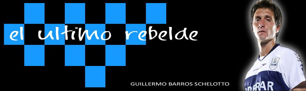 El Último Rebelde