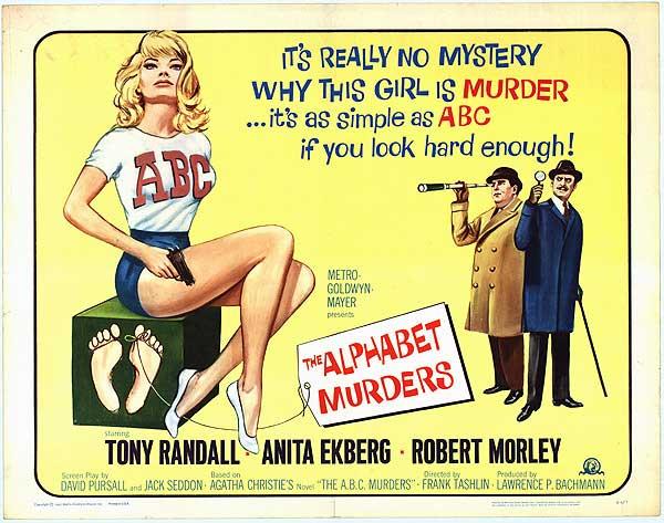 The Alphabet Murders Brian Vs Movies The Alphabet Murders