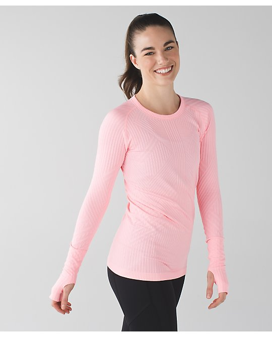 lululemon bleached-coral-rest-less