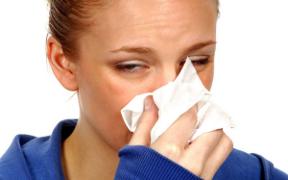 Tratamentul natural al infectiilor gripale