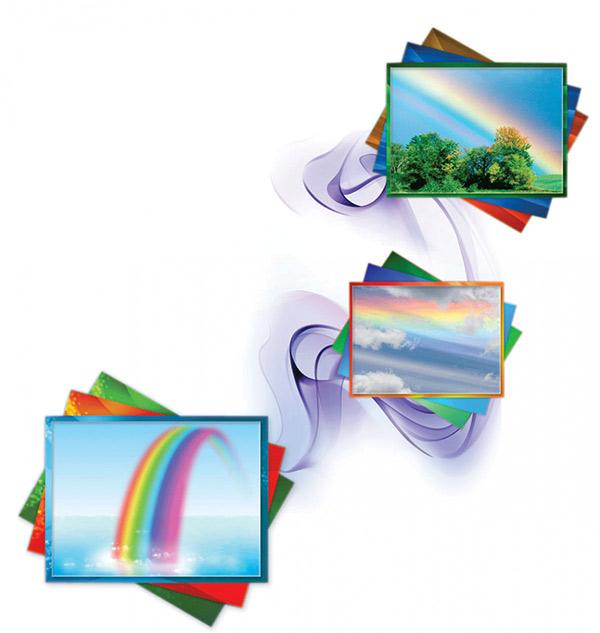 Renk Skalası Renkler Ve özellikleri Rbg Cmyk Renk Modları