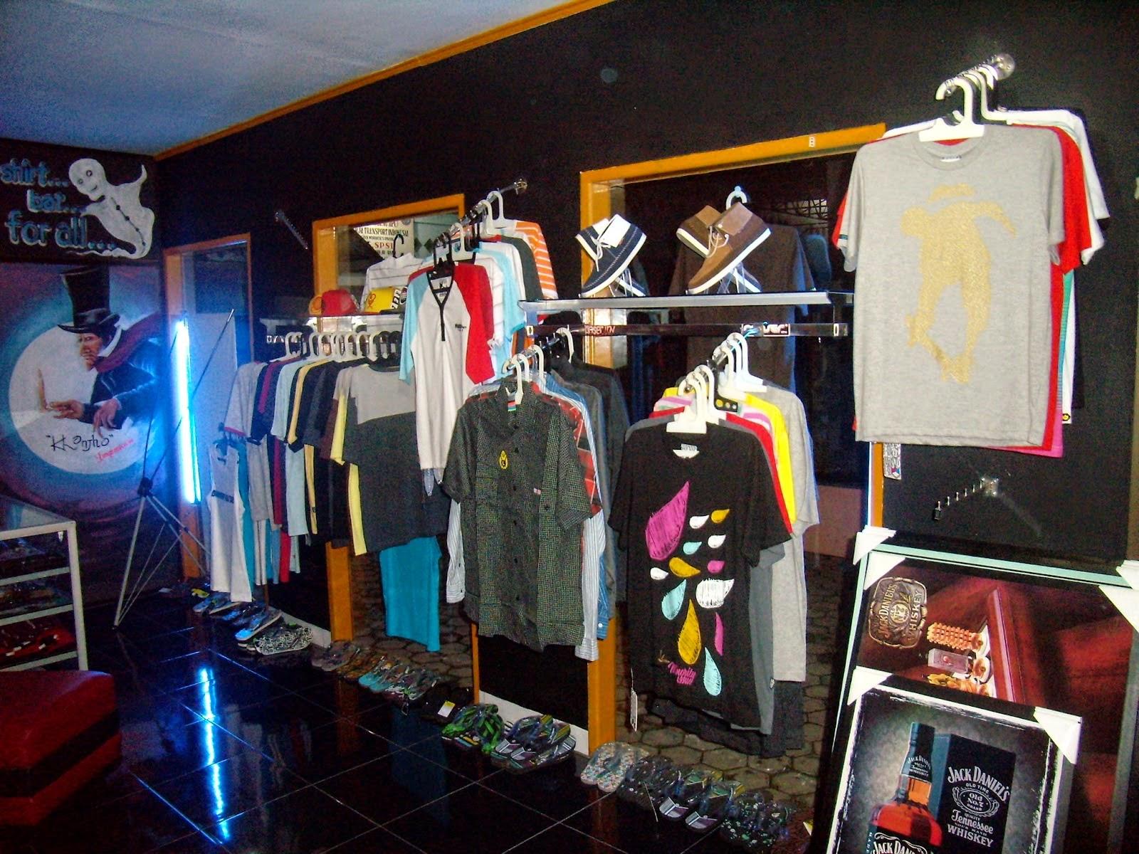 bisnis grosir baju distro surabaya bisnis baju murah