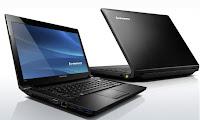 Lenovo B480, Laptop Windows 8 Murah Performa Handal