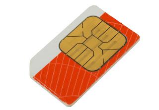 Cara Memotong Simcard Sendiri Menjadi Nano Simcard