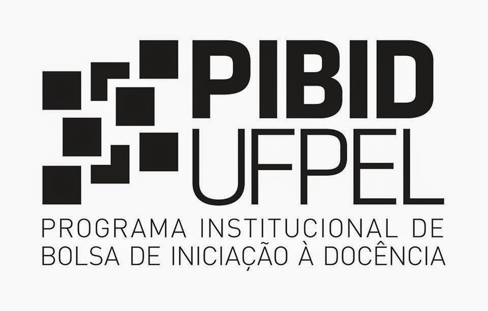 PIBID UFPEL