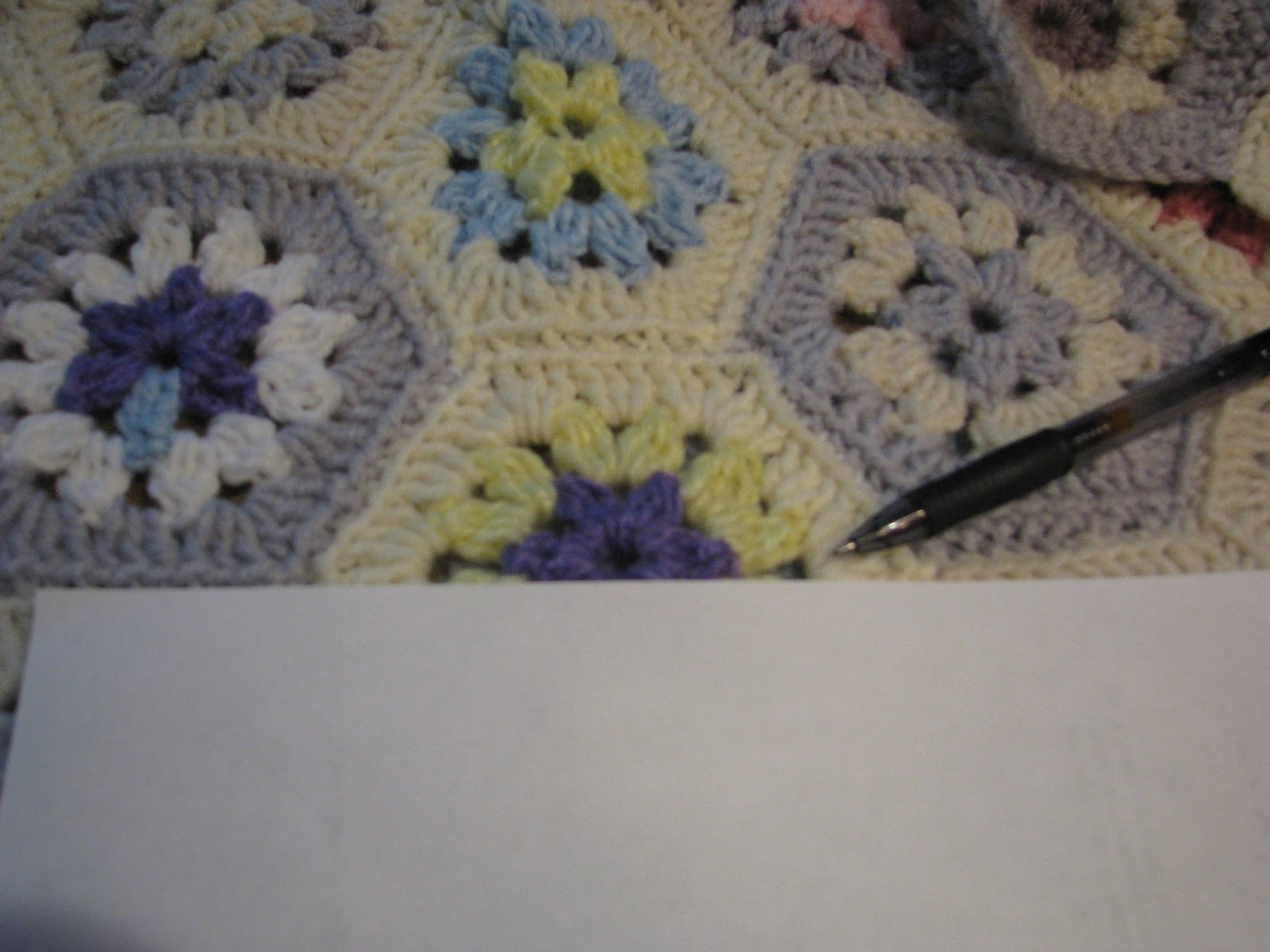 Crochet Stitches Cluster : How To Crochet A Cluster Stitch For Dummies