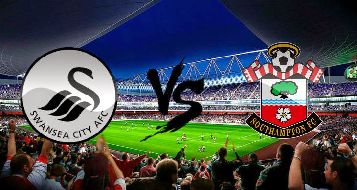 Prediksi Swansea City vs Southampton 20 September 2014