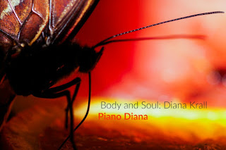 Body and Soul: Diana Krall l PianoDiana
