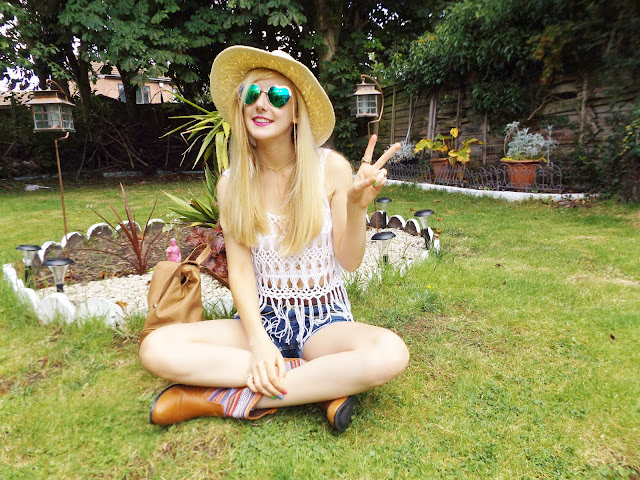 UK Fashion & Personal Style Blogger