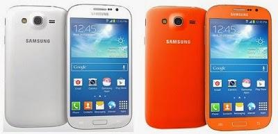 Smartphone Android 2 Jutaan