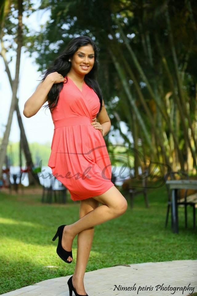 Rithu Akarsha kakul
