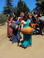GAUDIYA GIRLS GROUP