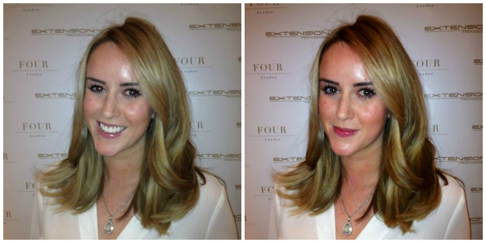 Pro Volume Extension Professional Hair Extensions By Louise Bailey