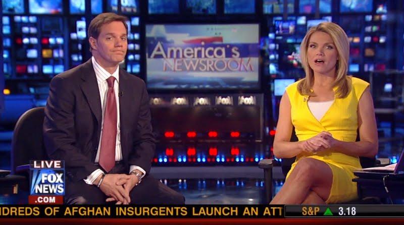 Fox News Heather Nauert Legs