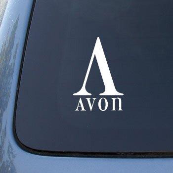 Avon Window Sticker-Purchase Here