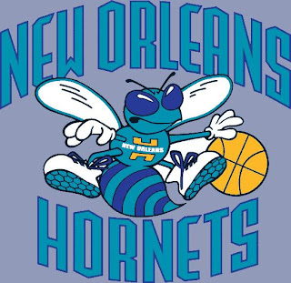 Nueva Orleans Hornets