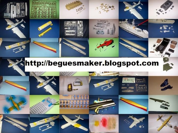 beguesmaker