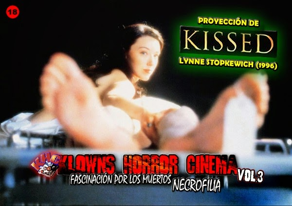 Klowns Horror Cinema vol. 3