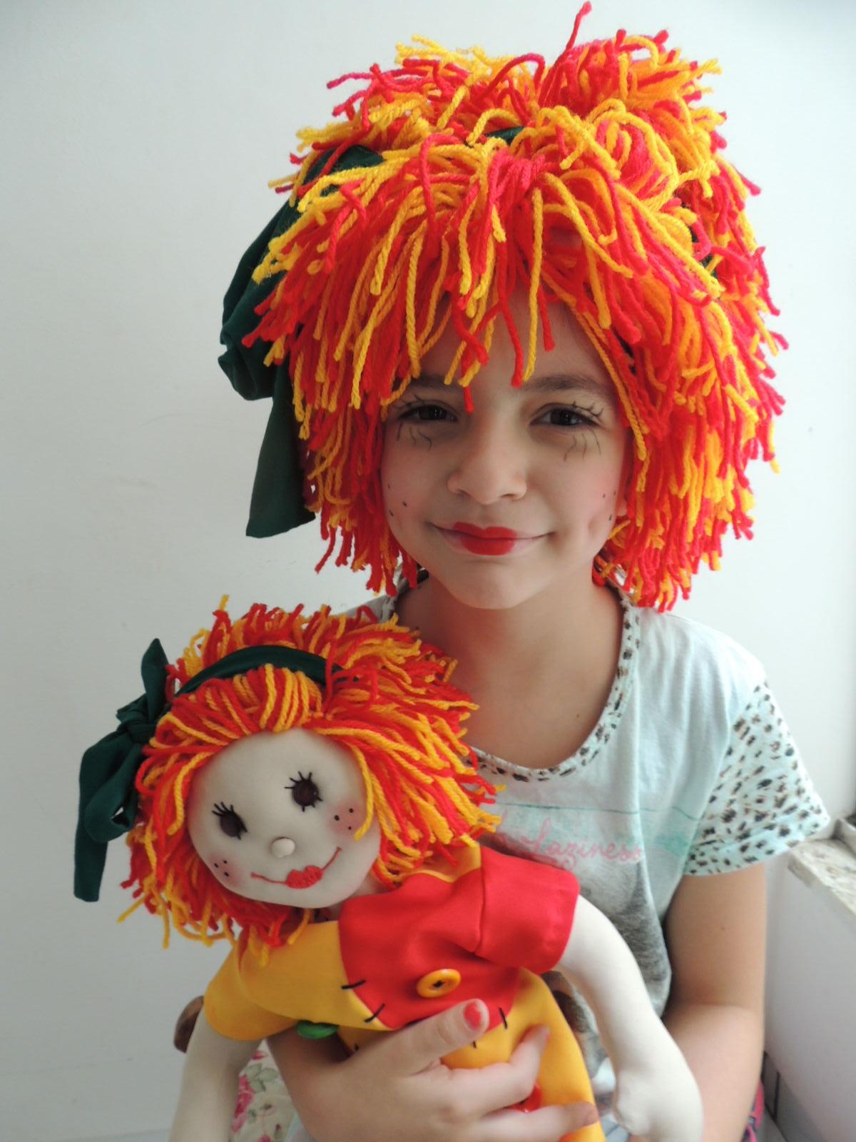 Aqui tem bonecas