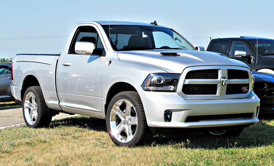 2015 Ram 1500 Hemi Rt 4x4 Regular Cab Autos Post