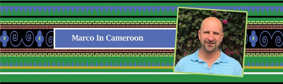 Marco In Cameroon