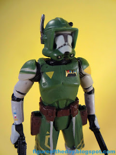 Clone Commander Doom (The Black Series)