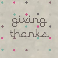 Giving Thanks | The M House