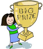 Kompetisi Terbesar Akhir Tahun 2012 (Kontes SEO)
